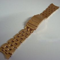 Breitling Navitimerband 18K Gelbgold für Navitimer 22mm