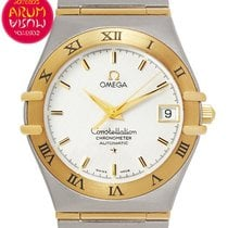 Omega Constellation 1202.30.00 2005 pre-owned