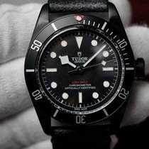 Tudor Black Bay Dark Steel 41mm Black United States of America, Florida, Debary