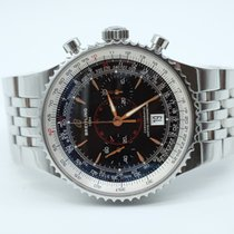 Breitling Montbrillant Légende Chronograph A23340