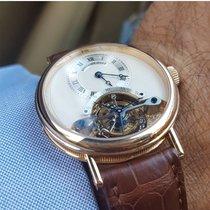 Breguet Classique Complications Açık kırmızı altın 36mm