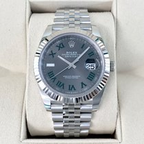 Rolex Datejust 41mm Jubilee 2018 LC-EU