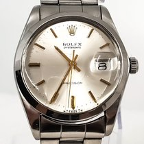 Rolex Oyster Precision tweedehands 36mm Staal