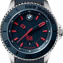 Ice Watch 48mm Quarz neu Blau