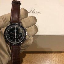 Omega 311.32.40.30.01.001 Acero Speedmaster Professional Moonwatch 39.7mm