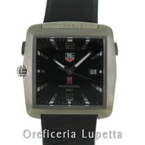 TAG Heuer Professional Golf Watch Steel 36mm