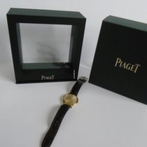 Piaget Yellow gold 35mm Automatic 12103 pre-owned United States of America, Michigan, Franklin