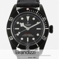 Tudor Black Bay Dark 79230DK 2016 pre-owned
