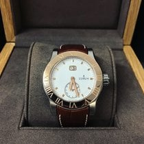 Corum Gold/Steel 42mm Automatic 02.0013 new
