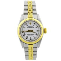 Rolex Oyster Perpetual 67193 usados