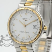 Longines Conquest 4938 1985 pre-owned