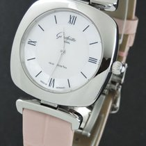 Glashütte Original Ocel 31mm Quartz 03-02-05-02-31 nové