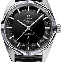 Omega Globemaster 130.33.41.22.01.001 2020 neu