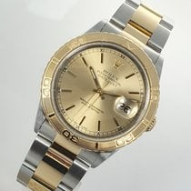 Rolex Datejust Turn-O-Graph 16263 2003 occasion
