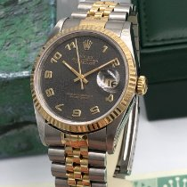 Rolex Datejust 16233 1994 pre-owned