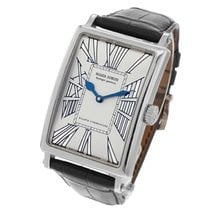 Roger Dubuis Much More White gold 33mm Silver