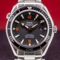 Omega Seamaster Planet Ocean 2200.51.00 pre-owned