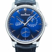 Jaeger-LeCoultre Steel 39mm Automatic Q1378480 pre-owned Singapore, Singapore