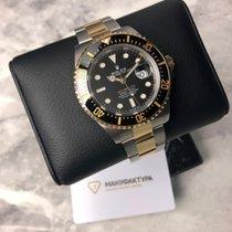 Rolex Sea-Dweller 126603 2019 подержанные