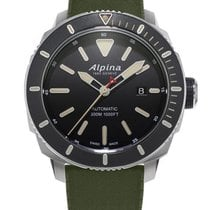 Alpina Seastrong 300 AL-525LGG4V6 neu