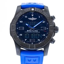 Breitling Exospace B55 Connected VB5510 2010 pre-owned