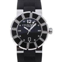 Chaumet Class One 33 Quartz Black Rubber