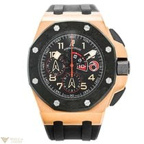 Audemars Piguet Royal Oak Offshore Alinghi Team Chronograph...