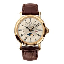 Patek Philippe Grand Complications Yellow Gold Ref. 5159J-001