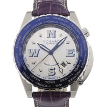 Vogard Times of Your Life Automatic GMT