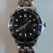 Omega Seamaster 007 limited edition