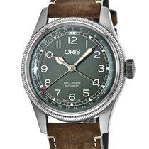 Oris Big Crown Men's Watch 01 754 7741 4087-Set LS