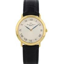 IWC Portofino 18K Yellow Gold Mechanical Watch