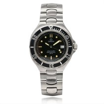 Omega Seamaster 200m Watch