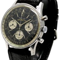 Breitling Navitimer 806 AOPA Venus 178 1963 Chronograph 2nd Gen