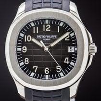 Patek Philippe 5167/A-001 Aquanaut 5167 SS / Rubber (27958)