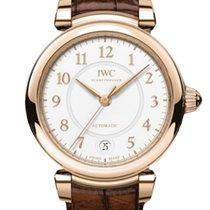 IWC Da Vinci Automatic IW458309 2020 new