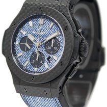Hublot Big Bang Jeans Carbon 44mm Deutschland, Baden Baden