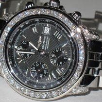 Breitling Windrider pre-owned