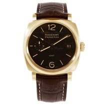 Panerai Women's watch Special Editions 47mm Manual winding new Watch with original box and original papers