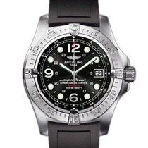 Breitling Superocean Chronometer