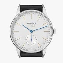 NOMOS 340 2019 Orion Neomatik 28mm new