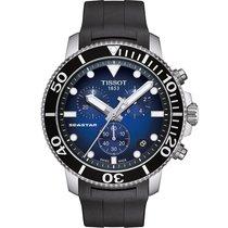 Tissot Seastar 1000 T120.417.17.041.00 2020 nov