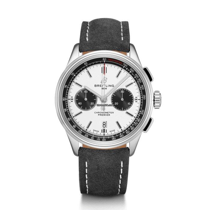 Breitling AB0118221G1X1 2021 new