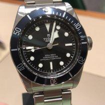 Tudor 79230B Stahl Black Bay (Submodel) 41mm
