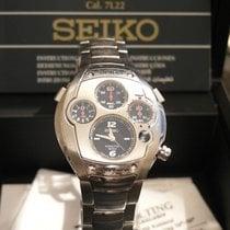 Seiko Sportura 9T82-QAC0 2003 подержанные