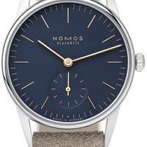 NOMOS Orion 33 nomos 330 2020 nouveau