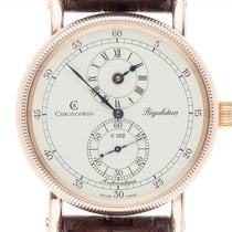 Chronoswiss Rose gold Automatic CH1221R pre-owned