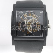 HD3 Titan Manuelt Complication 3 Minds brukt