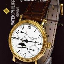 Patek Philippe Žluté zlato 35mm Automatika 5015J použité