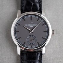Vacheron Constantin Platinum 38mm Manual winding 82172/000P-9811 pre-owned Singapore, Singapore